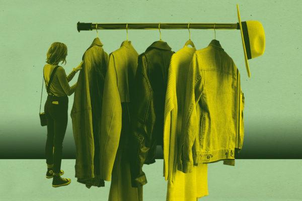 Achetez moins, portez plus: votre guide pour s'habiller de manière durable