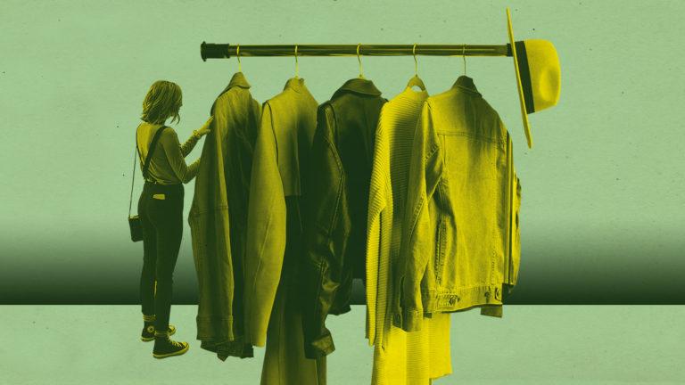 Achetez moins, portez plus votre guide pour s'habiller de manière durable